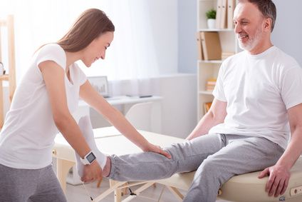 rehasmart rehabilitacja domowa