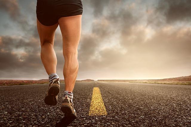 bieganie rozgrzewka rehasmart