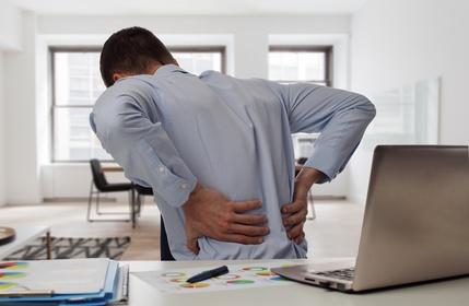 Ból dolnego odcinka kręgosłupa, gdzie szukać pomocy?