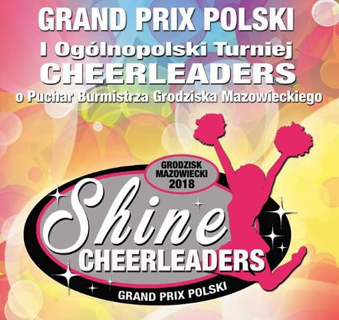 rehaSmart oficjalnym partnerem  turnieju Cheerleaders !