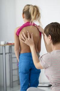 skolioza metody leczenia rehasmart
